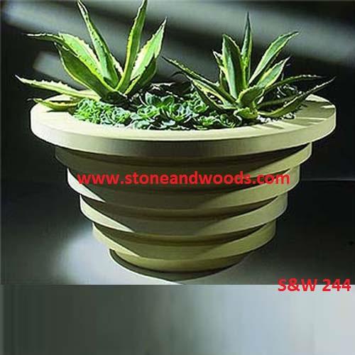 Decorative Planters S&W 244