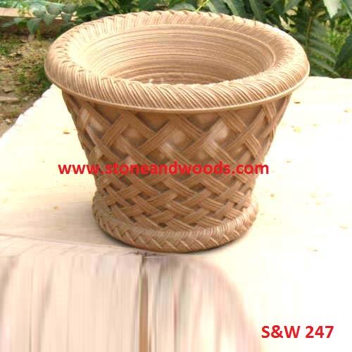 Decorative Planters S&W 247