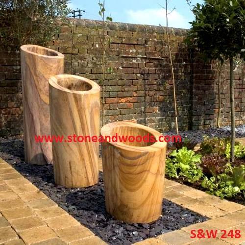 Decorative Planters S&W 248