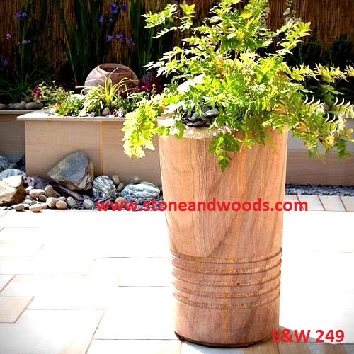 Outdoor Garden Planters S&W 249