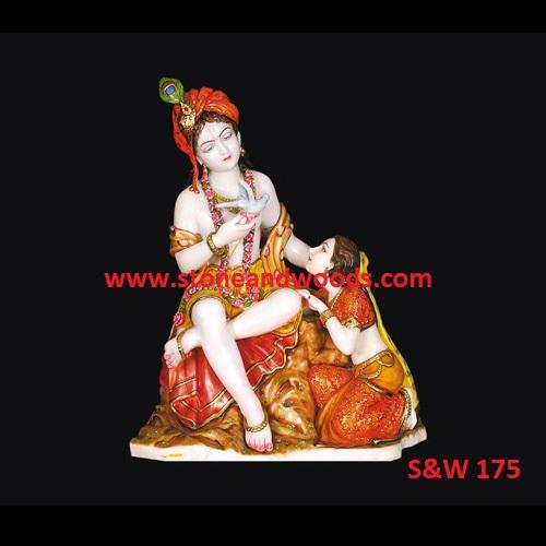 Radha Krishna Murti S&W 175