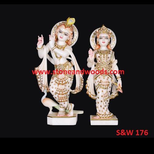Radha Krishna Murti S&W 176