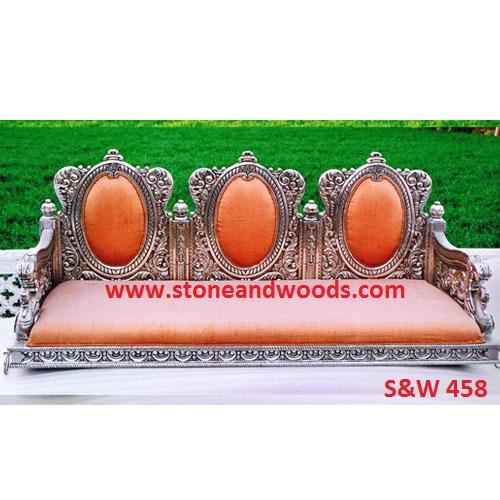 Indoor Swing S&W 458