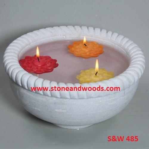 Decorative Bowl S&W 485