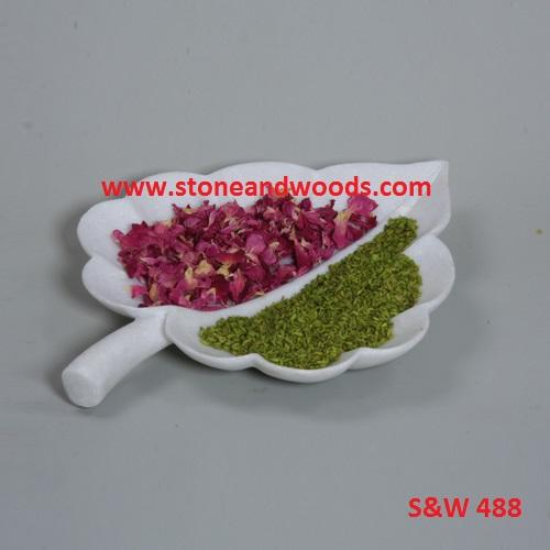 Marble Decorative Plates S&W 488