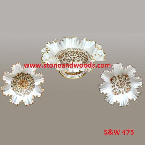 Decorative Bowl S&W 475
