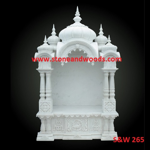 Marble Mandir for Home S&W 265