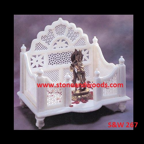 Marble Mandir for Home S&W 267