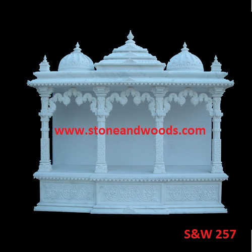Marble Temple for Home S&W 257