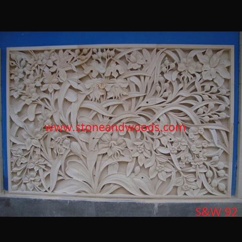 Stone Interior Wall Panel S&W 92