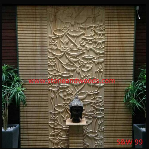 3D Decorative Wall Panel S&W 99