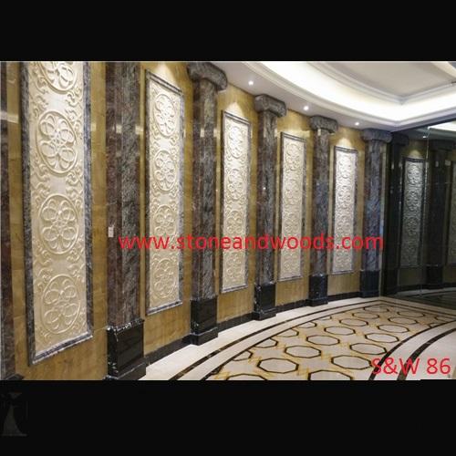 Interior Wall Panel S&W 86