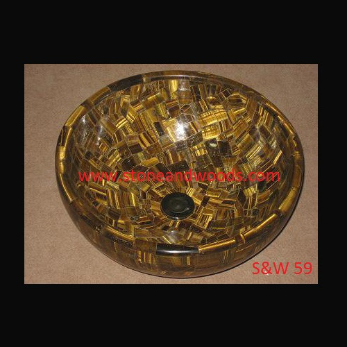 Counter Top Wash Basin S&W 59