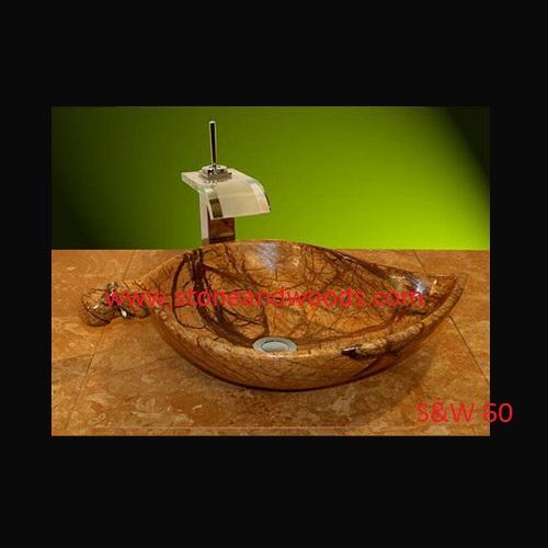 Designer Wash Basin S&W 60