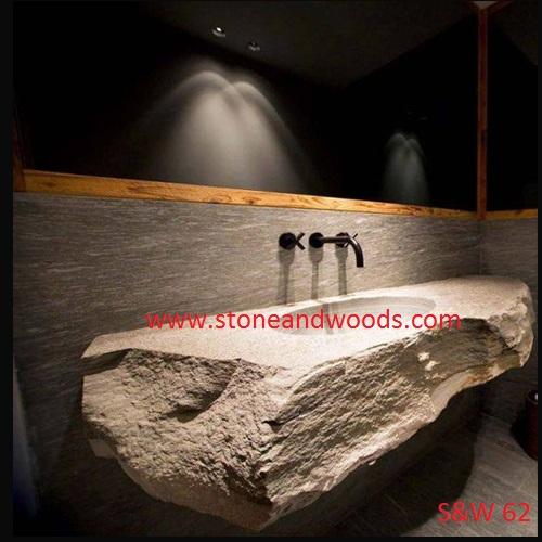 Wall Hung Wash Basin S&W 62