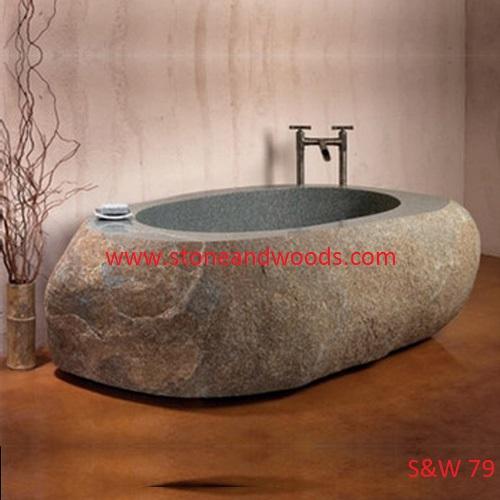 Stone Wash Basin S&W 79