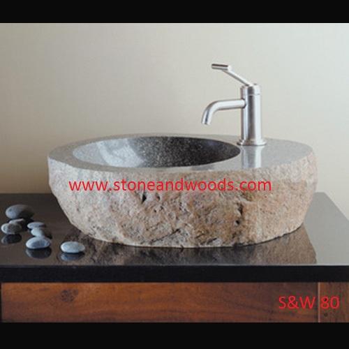 Designer Wash Basin S&W 80