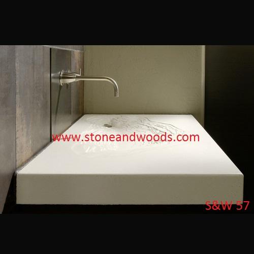 Wall Hung Basins S&W 57