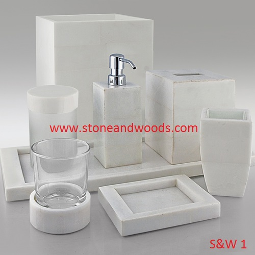 Bathroom Accessory S&W 1