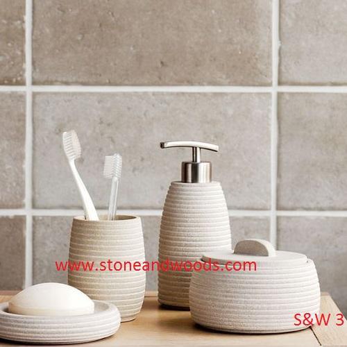 Bathroom Accessory S&W 3