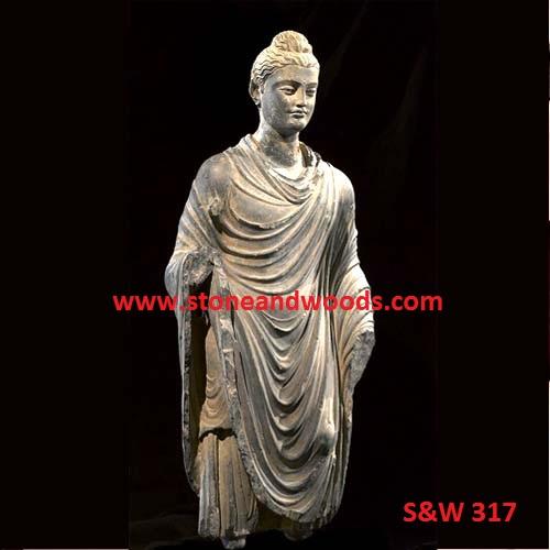 Buddha 3D Models S&W 317