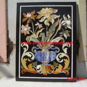 Marble Inlay Tiles S&W 390