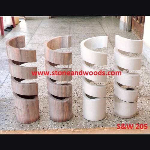 Indoor Decorative Planters S&W 205