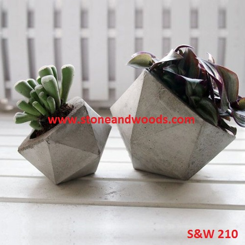 Indoor Decorative Planters S&W 210